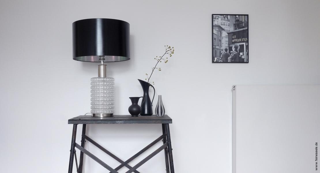 minimalistisch wohnen so bekommen r ume pers nlichkeit feine seele. Black Bedroom Furniture Sets. Home Design Ideas