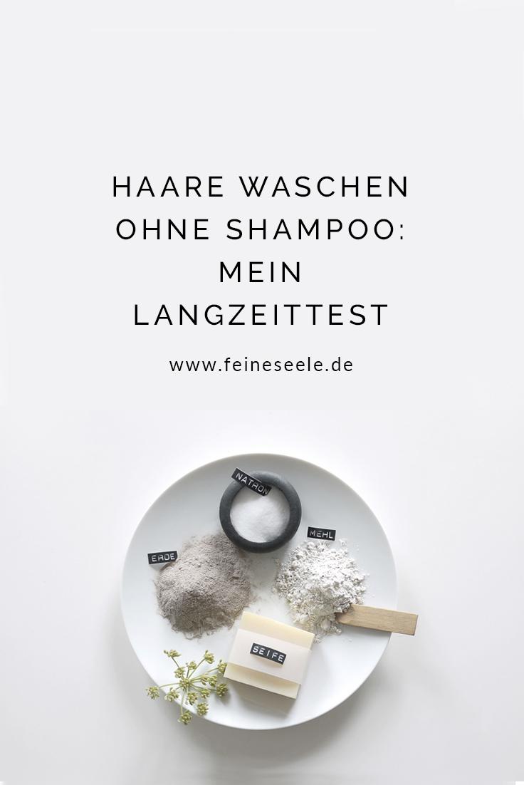Ist haare waschen ohne shampoo gut