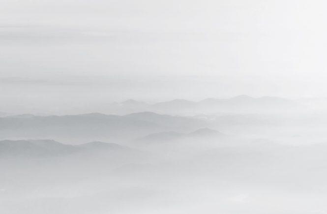 Minimalismus im Kopf, Wolken